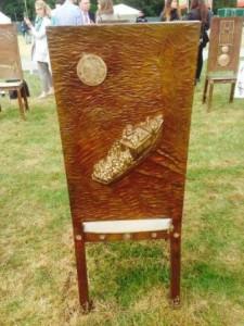 Magna Carta Panel Boat