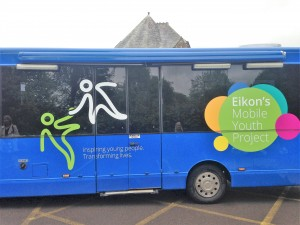 Waverley youth task group - Eikon Bus