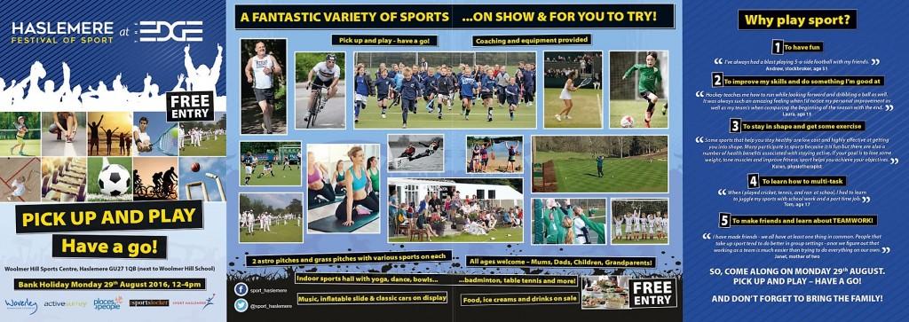 NB Festival of sport leaflet jpeg